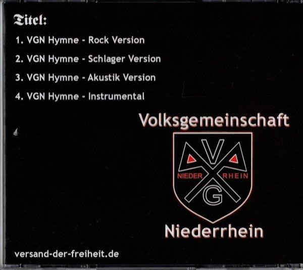 Volksgemeinschaft Niederrhein